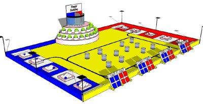 table-eurobot-2013